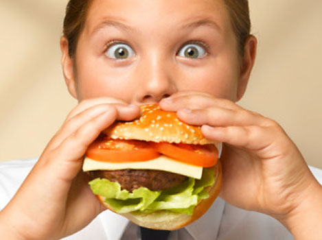 How to Help in the Prevention of Childhood Obesity children obesity