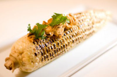 How to Cook Corn on a Gas Grill