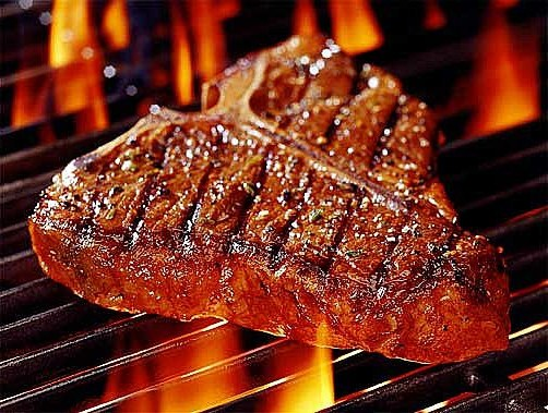 How to Cook Steak on a Gas Grill how to cook steak on a gas grill