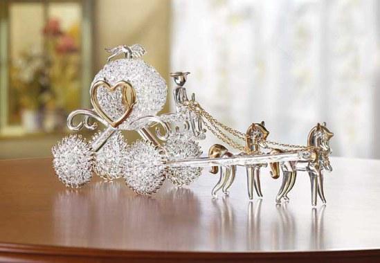 How to Make a Cinderella Carriage how to make a cindarella carriage