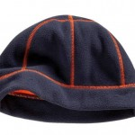 How to Make a Fleece Stocking Cap