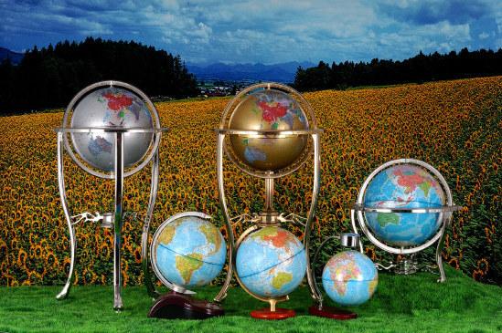 How to Make a Globe how to make a globe