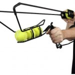 How to Make a Tennis Ball Launcher