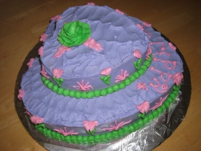 How to Make a Tinkerbell Cake how to make a tinkerbell cake