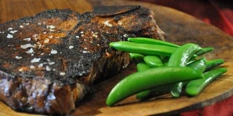 How to Make Blackened Steak how to make blackened steak