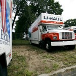 How to Rent a Moving Truck or Trailer