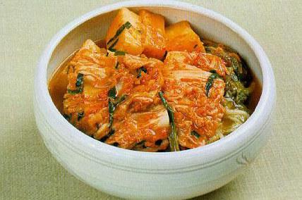 How to Make Kimchi how to make kimchi
