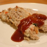 How to Make Meatloaf with Ketchup
