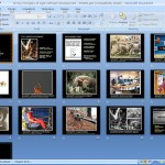 How to Change Powerpoint Management Presentations?