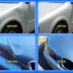 How to Repair Dents Without Paint