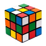 How to Solve a Rubix Cube?