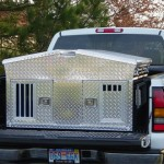 How to Build a Dog Box for a Truck