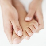 Simple Steps to Perk Up Your Aching Feet