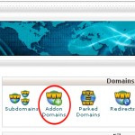 How to Add a Domain to Your Hosting Account in Cpanel