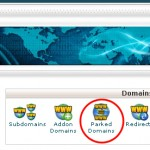 How to Set Up a Parked Domain in Cpanel