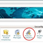How to Prevent Hotlinking in Cpanel