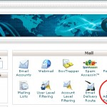 How to Create Bulk Email Addresses/Forwarders