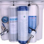 How to Replace Your Water Filter