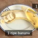 How to make a Banana Smoothie