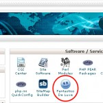 How to Install dotProject through Cpanel
