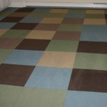 How to Lay Fabric-Backed Carpet