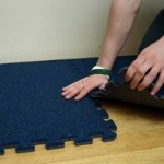 How to Lay Foam-Backed Carpet