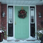 How to Replace Front Doors