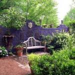 How to Construct Garden Walls