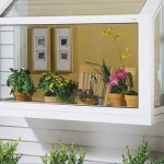 How to Add a Garden Window