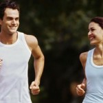 How to Keep Up with the Sporting Abilities of Your Husband