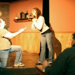 How to Use Improvisation in Acting