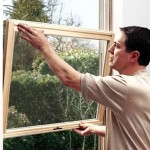 How to Replace a Window Frame