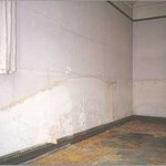 How to Deal With Rising Damp