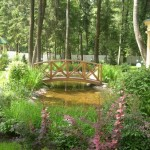 How to Structure your Garden