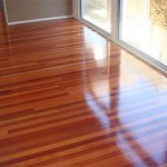 How to Finish off Timber Flooring