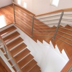 How to Cure Defects in Timber Stairs