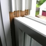 How to Replace Sash Cords
