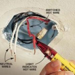 How to Access the Wiring in Your Home