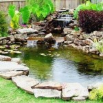 How to Install a Prefabricated Pond