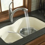 How to install a Self-Rimming Sink