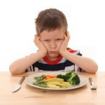 How to Relate Children's Diet And Their Behavior Problems