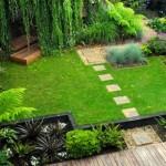 How to Design a Family Garden