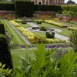 How to Design a Formal Garden