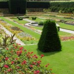 How to Choose the Materials for Your Garden's Horizontal Surfaces
