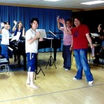 How to Handle Characterization During Rehearsals in Acting