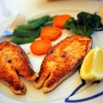How to Add Fish to Your Healthy Diet