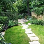 How to Design a Sloping Garden in a Very Small Area