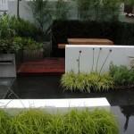 How to Design a Small Modern Garden