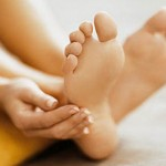 How to Take Care of Your Foot When You Have Diabetes