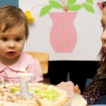 How to Throw a 1st Birthday Party